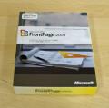 【中古品】FrontPage 2003 [CD-ROM]