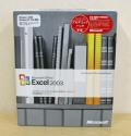 【中古】Microsoft Office Excel 2003 アカデミック [CD-ROM] [CD-ROM]