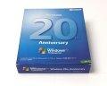 【中古】Windows XP Professional アップグレード版 Windows20周年記念パッケージ メイン画像