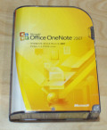 【中古】Microsoft Office OneNote 2007 [CD-ROM] [CD-ROM]