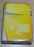 【中古品】Microsoft Office Word 2007