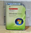 【中古品】Microsoft Windows Vista Home Basic アップグレード版