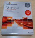 【中古品】Microsoft SQL Server 2005 Workgroup Edition 日本語版 5CAL付き サービスパック2同梱