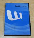 【中古品】Word 2008 for Mac