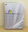 【中古品】Microsoft Windows Web Server 2008 R2