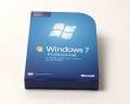 【中古品】Windows 7 Professional アップグレード