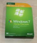 【中古品】Windows 7 Home Premium アップグレード ファミリーパッケージ