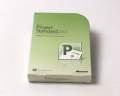 【中古品】Microsoft Office Project Standard 2010 通常版 Windows メイン画像