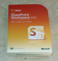 【中古品】Microsoft Office SharePoint Workspace 2010