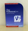 【中古品】Microsoft Office Visio Professional 2010 アカデミック