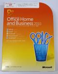 【中古品】Microsoft Office Home and Business 2010 アップグレード優待