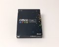 【中古】Microsoft Office for Mac Home and Business 2011-2 パック(PC2台/1ライセンス) メイン画像