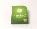 【中古品】Microsoft Windows 7 Home Premium 通常版 Service Pack 1 適用済み メイン画像