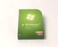 【中古品】Microsoft Windows 7 Home Premium 通常版 Service Pack 1 適用済み メイン画像