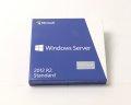 【中古】Windows Server 2012 R2 Standard 日本語版5 CAL付 トップ画像