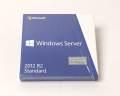 【中古品】Windows Server 2012 R2 Standard 日本語版|10 CAL付 メイン画像
