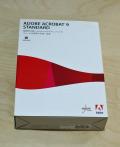 【中古品】Adobe Acrobat 9 Standard 日本語版 Windows版