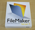 【中古品】FileMaker Server 7 Windows版