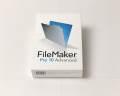 【中古品】FileMaker Pro 10 Advanced メイン画像
