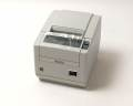 【優良中古】CITIZEN レシートプリンタ CT-S601(USB/80mm)ホワイト メイン画像