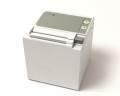 【優良中古】SII レシートプリンタ RP-E10(USB/80・58mm)ホワイト メイン画像