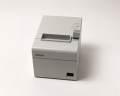 【優良中古】EPSON レシートプリンタ TM-T202(Bluetooth/80mm)ホワイト メイン画像