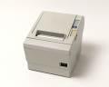 【優良中古】EPSON レシートプリンタ TM-T883(RS232C/80mm)ホワイト メイン画像