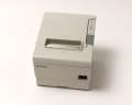 【優良中古】EPSON レシートプリンター TM-T885(LAN/80mm)ホワイト メイン画像
