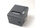 【優良中古】EPSON レシートプリンタ TM-T885(USB・パラレル/80mm)ブラック メイン画像