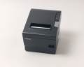 【優良中古】EPSON レシートプリンター TM-T885(USB/80mm)ブラック メイン画像