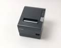【優良中古】EPSON レシートプリンタ TM-T885(USB・RS232C/80mm)グレー(電源付) メイン画像