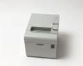 【優良中古】レシートプリンタ EPSON TM-T90II(LAN/58mm)ホワイト メイン画像
