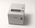【優良中古】EPSON レシートプリンター TM-T90II(USB/80mm)ホワイト メイン画像