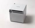 【優良中古】レシートプリンタ EPSON TM-M30(LAN・USB/80mm)ホワイト メイン画像