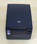 【中古】TEC レシートプリンタ  TRST-56-U-2K-R(USB/80mm)ブラック