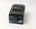 【優良中古】STARレシートプリンタ TSP143II(USB/80mm)ブラック メイン画像