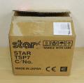 【優良中古】Star レシートプリンター TSP743 (PRT)ホワイト(電源別売)