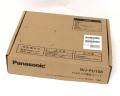 【優良中古】Panasonic PoEカメラ電源ユニット 8ポート WJ-PU108 メイン画像