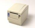 【中古】CITIZEN レシートプリンタ CBM-1000II(パラレル/80mm)ホワイト メイン画像