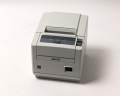 【中古】CITIZEN レシートプリンタ CT-S601(USB/58mm)ホワイト メイン画像