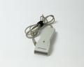 【中古】有線スキャナ OPTICON OPL-6845 USB メイン画像