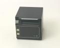 【中古】SII レシートプリンター RP-E11-K3FJ1(USB/80mm) ブラック メイン画像