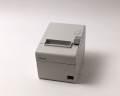 【中古】EPSON レシートプリンタ TM-T202(Bluetooth/58mm)ホワイト メイン画像