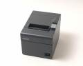 【中古】EPSONレシートプリンタ TM-T202(Bluetooth)ブラック メイン画像