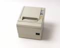 【中古】EPSONレシートプリンタ TM-T883(RS232C/58mm)ホワイト メイン画像