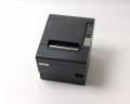【中古】EPSON レシートプリンタTM-T884(RS232C/58mm) ブラック メイン画像