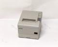 【中古】EPSON レシートプリンター TM-T885(無線LAN/80mm)ホワイト メイン画像