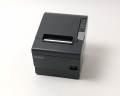 【中古】EPSON レシートプリンタ TM-T885(USB・パラレル/80mm)ブラック メイン画像