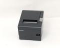 【中古】レシートプリンタ EPSON TM-T885(USB/58mm)ブラック メイン画像