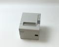 【中古】EPSON レシートプリンター TM-T885(USB/58mm)ホワイト メイン画像